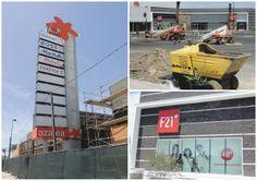 South Gate retail booms as Azalea blooms. (http://www.apparelnews.net/news/2014/may/08/azalea-new-mall-civic-angle-hopes-life-economy-sou/) #South #Gate #Retail #Boom #Azalea #Shopping #Center #LA #County #ApparelNews