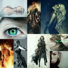 Aelin Ashryver Galathynius-Whitethorn. Aelin Fireheart.Empire of Storms.Queen of Shadows.Heir of Fire.Crown of Midnight.Throne of Glass.