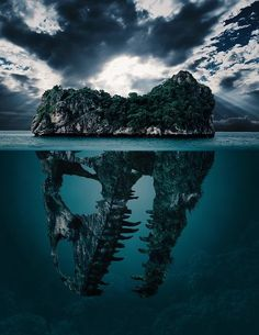 Prehistoric isle