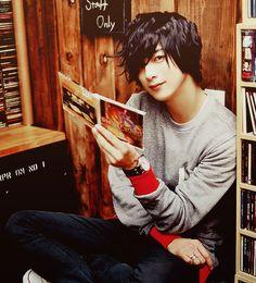 นิยาย CriSer -Model- > ตอนที่ 2 : won jong jin : Dek-D.com - Writer