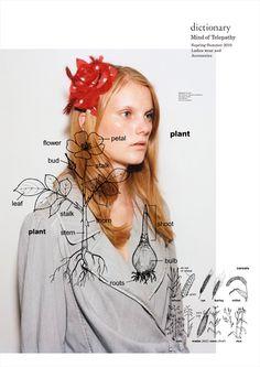 lovy0821:    RIKAKO NAGASHIMA | 長嶋りかこ | Art Director | PUBLIC-IMAGE.ORG