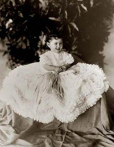 Princesse Férial d'Egypte (1938-2009), fille du roi Farouk