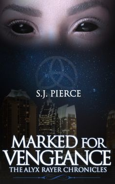 Claim a free copy of Marked for Vengeance