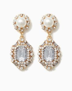 charming charlie | Radiant Artistry Earrings | UPC: 410006729797 #charmingcharlie