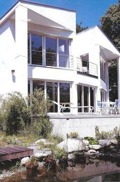 Tegna: 5,5 Zimmer Designer Villa mit Schwimmbad und absoluter Privatsphäre
