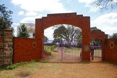 Travel Discover Nyeri