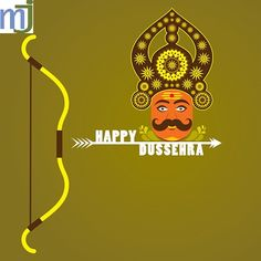 May this Dussehra light up the hopes of happy times and dreams for a year full of smiles! Happy Dussehra to All!!  #happydussehra