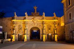 25 Reasons to Visit Romania: Alba Iulia Capital Of Romania, City Branding, Visit Romania, Winter Sun, European Destination, Central Europe, Eastern Europe, Roman Empire, Big Ben