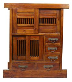 How to Build a Secret Compartment Into a Drawer