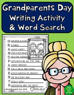 One word essay family day