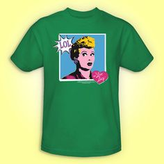 Lucy T-Shirt.