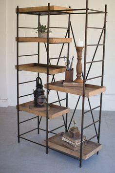 45 best metal shelves images in 2013 shelves metal shelves metal rh pinterest com
