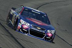 Race Recap: Johnson flies to Victory Lane at Fontana | Hendrick Motorsports
