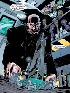 Superhero Characters, Dc Characters, Evil Geniuses, Arch Enemy, Lex Luthor, Marvel Fan, Graphic Novels, Comic Character, Dc Universe