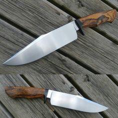 Steevee H knives