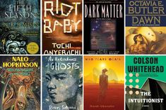 20 Books To Read If You Want To Get Into Black Sci-Fi And Fantasy I Love Books, Great Books, Books To Read, Black Authors, Tv Show Music, Alien Races, Reading Rainbow, Book Lists, Reading Lists