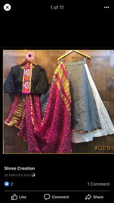 Indian Fashion Salwar, Abaya Fashion, Fashion Dresses, Navratri Garba, Navratri Dress, Choli Designs, Saree Blouse Designs, Indian Dresses, Indian Outfits