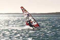 Bjorn Dunkerbeck #windsurfing #speed