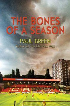PAUL McPARLAN for The Football Pink reviews Paul Breen's The Bones of a Season.