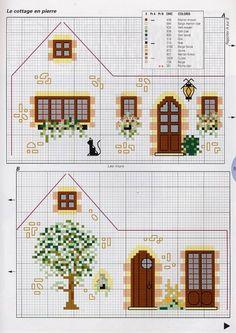 'Le Cottage en Pierre'