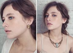 A Peace Treaty — Lookbook Jewelry Born in 2008, as a personal pact between Farah Malik, a Pakistani Muslim, and Dana Arbib, a Libyan Jew, A PEACE TREATY - Ethical jewelry and scarves