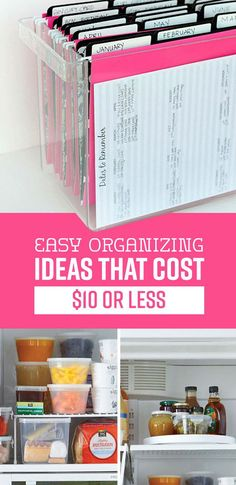 Office Organization 7 Small Ways To Actually Get Your Home In Order Organisation Hacks, Household Organization, Home Office Organization, Organizing Ideas For Office, Craft Organization, Craft Storage, Office Ideas, Storage Ideas, Declutter Your Home