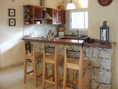 1000 images about ideas para la casa nueva on pinterest for Cocinas integrales para casas pequenas