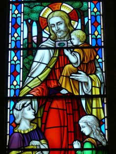 One of many great free stock photos from Pexels. This photo is about church window, stained glass, window Life Of Christ, Jesus Christ, Dinner Prayer, Holidays In England, Prays The Lord, Glass Artwork, Church Windows, Glass Photo, Art Themes