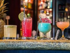 The Hottest Happy Hours in Seattle Right Now, March 2018