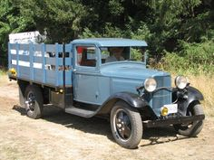 1932 Ford BB
