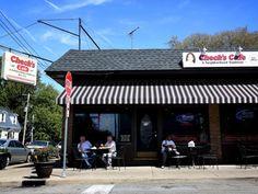 Gallery   Check's Cafe is a neighborhood tradition ... Louisville's Schnitzelburg neighborhood. Sep. 24, 2014.