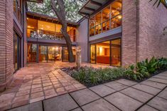 Midcentury modern classic in Old West Austin asks $2.2M - Curbed Austin
