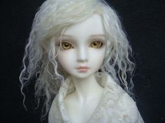 Ball Jointed Dolls, Bobobie Mei. I really want her... maybe for christmas one year