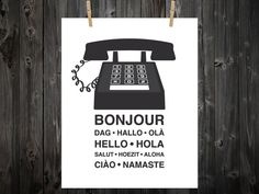 Hey, I found this really awesome Etsy listing at https://www.etsy.com/listing/162830680/hello-bonjour-ola-hola-phone-print-phone