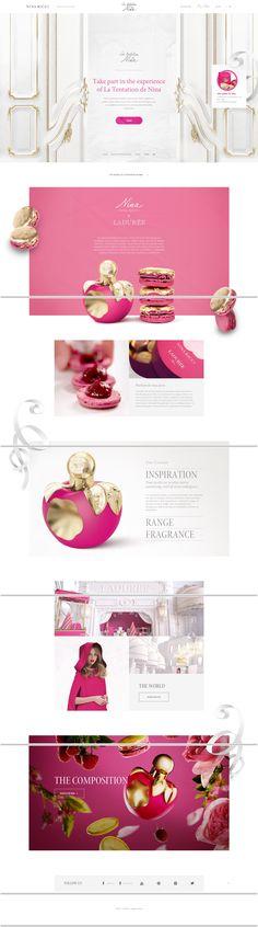 BMG and nice colour, elegant & luxury feel
