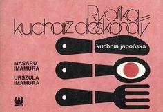 M. Imamura, U. Imamura - Ryorika kucharz doskonały: Kuchnia japońska