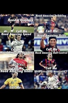 The ultimate Cristiano Ronaldo