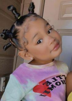 Cute Mixed Babies, Cute Black Babies, Beautiful Black Babies, Cute Little Baby, Pretty Baby, Cute Babies, Mix Baby Girl, Cute Baby Girl, Lil Girl Hairstyles