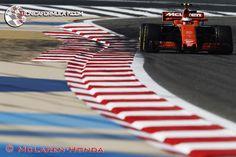 """Vandoorne: """"En Bahrein hicimos el trabajo que debíamos haber hecho en Barcelona""""  #F1 #Formula1 #RussianGP"""