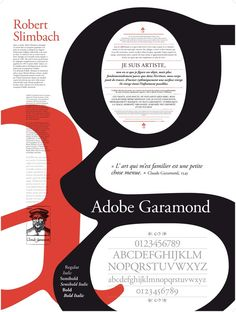 Adobe garamond, poster typography poster fonts, type posters, typographic p Buch Design, Typo Design, Graphic Design Typography, Lettering Design, Web Design, Japanese Typography, Design Logo, Poster Fonts, Type Posters