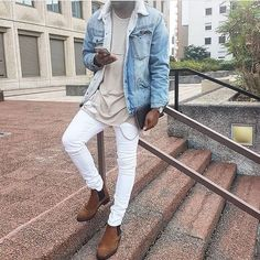 Check out @streetfashion.onpoint  Outfit by @miguel_visionary  #mensfashion_guide #mensguide Tag us in your pictures for a chance to get featured.  @instagram @selenagomez @taylorswift @arianagrande @beyonce @kimkardashian @justinbieber @cristiano @kyliejenner @kendalljenner @nickiminaj @therock @nike @natgeo @neymarjr @khloekardashian @katyperry @leomessi