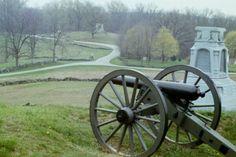 Gettysburg PA ...photo by Geraldine Clark