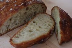 Sliced Hngarian Potato Bread