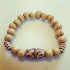 #zoecreations Siguenos instagram & facebook. #bracelets #menbracelets #woodbracelets #jewerly #pr #handmaden