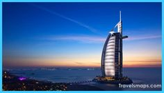 cool Travel to Dubai