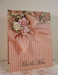 Wedding Card...