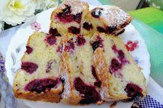 Kiselo mleko mu daje neverovatnu mekoću: Probajte najlepši kolač s višnjama! (RECEPT) Cake Recipes, Dessert Recipes, Desserts, Cooking Time, Cooking Recipes, Serbian Recipes, Cherry Recipes, Lemon Bars, Macaroons