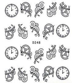 steampunk sketch gears - Buscar con Google