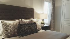 Head Boards, Home Staging, Decorating, Bed, Furniture, Home Decor, Decor, Decoration, Dekoration