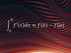 Images: The World's Most Beautiful Equations | Beauty of Math | LiveScience